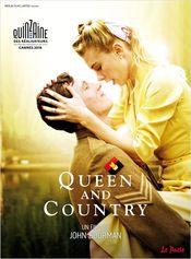 Subtitrare Queen & Country