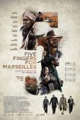 Trailer Five Fingers for Marseilles