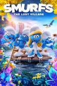 Film Smurfs: The Lost Village
