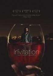 Subtitrare The Invitation