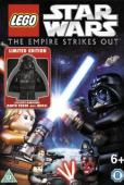 Film Lego Star Wars: The Empire Strikes Out