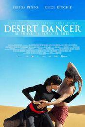 Trailer Desert Dancer