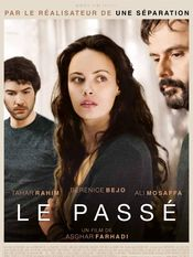 Subtitrare The Past (Le passé)