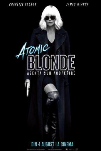 Subtitrare Atomic Blonde