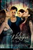 Subtitrare Ek Thi Daayan (Once There Was a Witch)