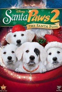 Subtitrare Santa Paws 2: The Santa Pups