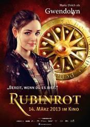 Subtitrare Rubinrot