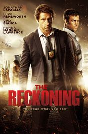 Trailer The Reckoning