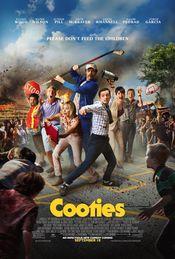 Trailer Cooties