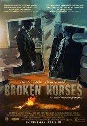 Subtitrare Broken Horses