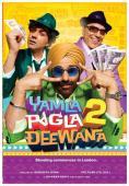 Trailer Yamla Pagla Deewana 2