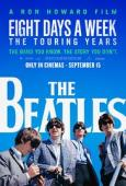 Film The Beatles: Eight Days a Week - The Touring Years
