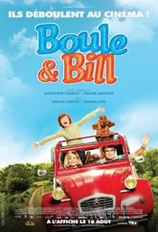 Subtitrare Billy and Buddy (Boule & Bill)