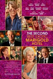 Trailer The Second Best Exotic Marigold Hotel