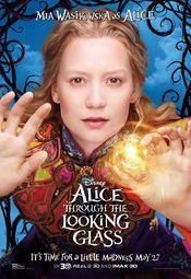 Subtitrare Alice Through the Looking Glass