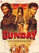 Trailer Gunday
