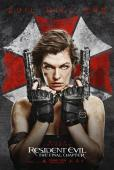 Trailer Resident Evil: The Final Chapter