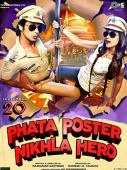 Subtitrare Phata Poster Nikla Hero