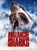 Subtitrare Avalanche Sharks