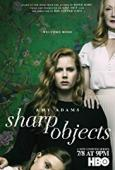 Trailer Sharp Objects