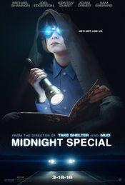 Trailer Midnight Special