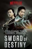 Subtitrare Crouching Tiger, Hidden Dragon: Sword of Destiny