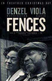 Trailer Fences