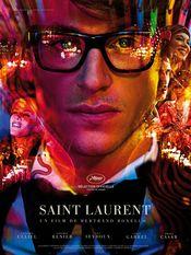 Subtitrare Saint Laurent