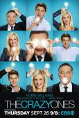 Subtitrare The Crazy Ones - Sezonul 1