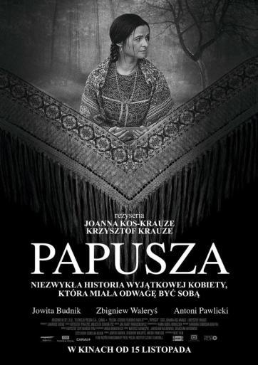 Film Papusza