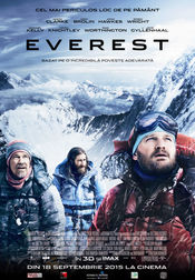 Trailer Everest