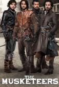 Subtitrare The Musketeers - Sezonul 3