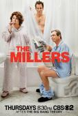 Subtitrare The Millers - Sezonul 1