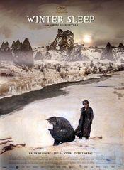 Subtitrare Winter Sleep (Kis uykusu)