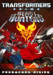 Subtitrare Transformers Prime Beast Hunters: Predacons Rising