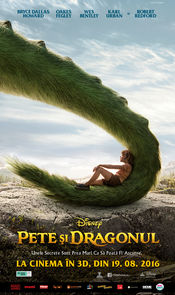 Subtitrare Pete's Dragon
