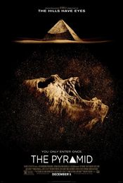 Trailer The Pyramid