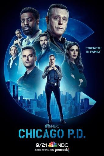 Subtitrare Chicago PD - Sezonul 7
