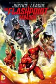 Subtitrare Justice League: The Flashpoint Paradox