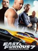 Subtitrare Fast and Furious 7