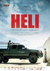 Trailer Heli