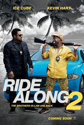 Trailer Ride Along 2