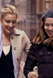Subtitrare Mistress America