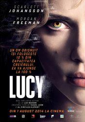 Subtitrare Lucy