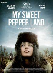Subtitrare My Sweet Pepper Land