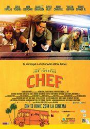 Subtitrare Chef