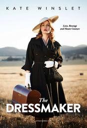 Trailer The Dressmaker