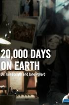 Subtitrare 20.000 Days on Earth