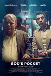 Trailer God's Pocket