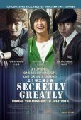 Subtitrare Secretly Greatly